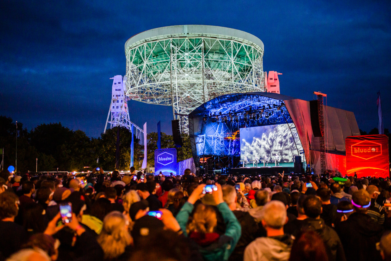 Björk, Groove Armada and Metronomy to Headline bluedot 2020