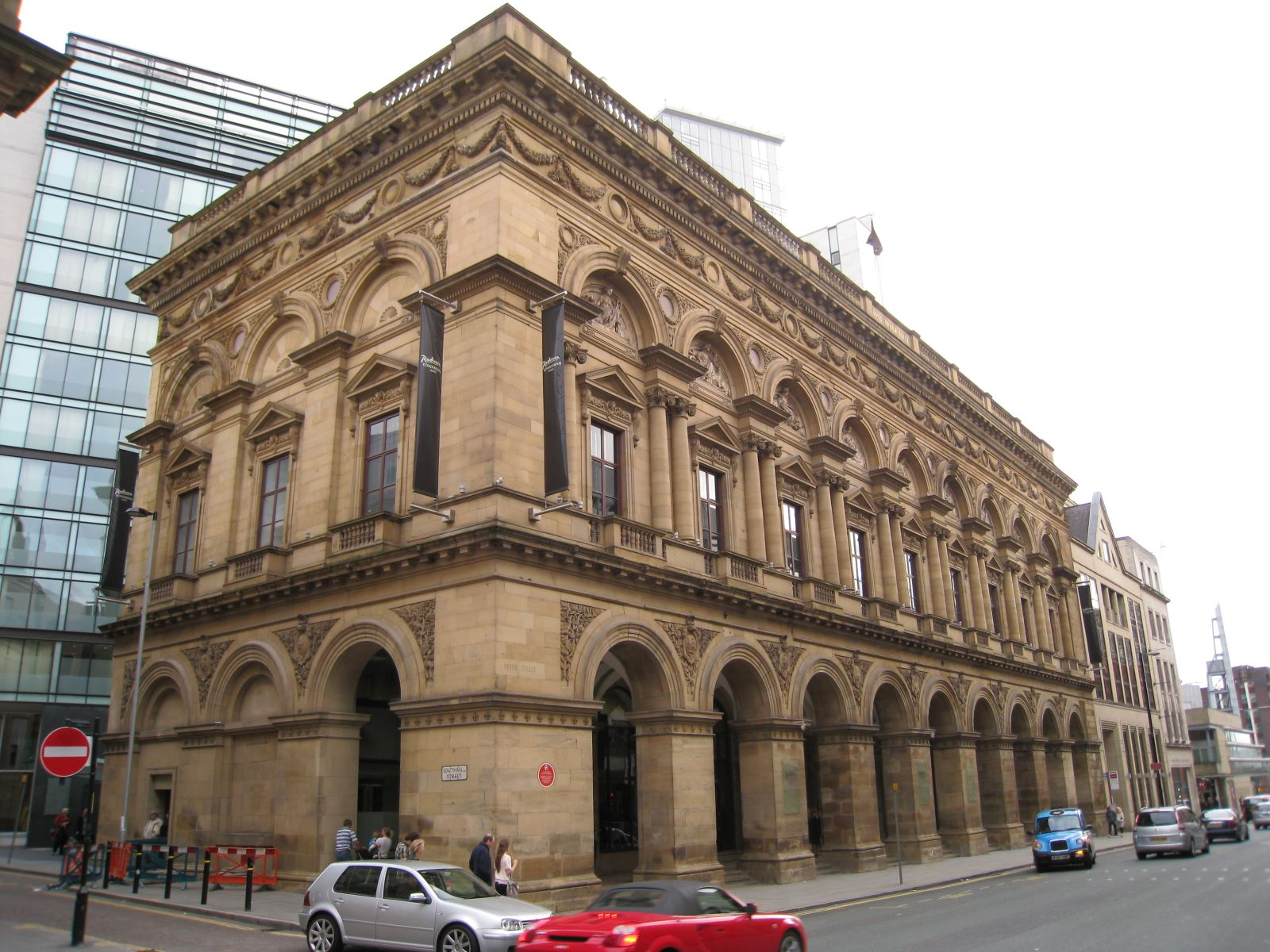 Where to see Emmeline Pankhurst's Manchester for yourself - Visit