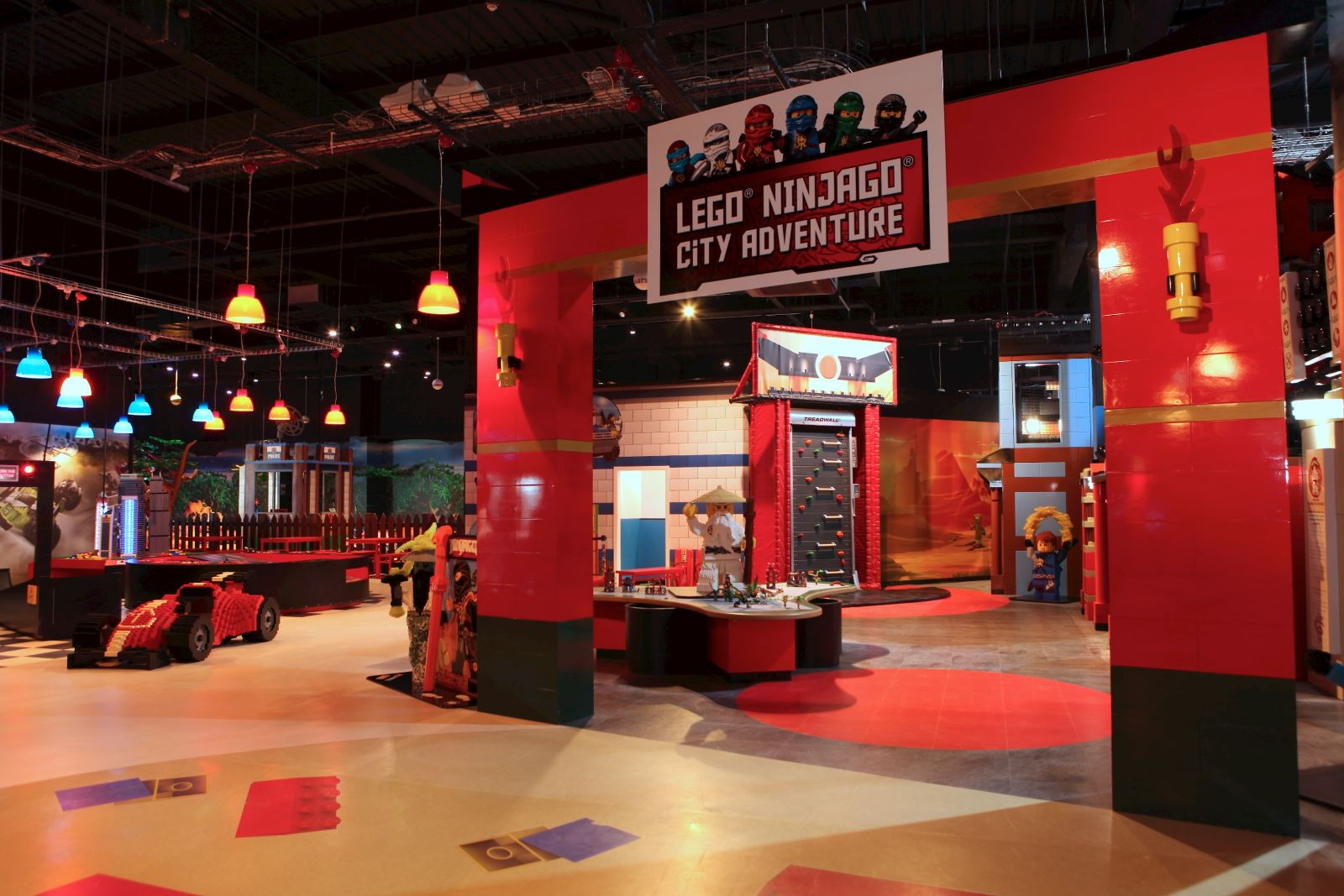 Legoland 174 Discovery Centre Re Launches Visit Manchester