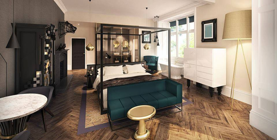 Five New Places To Stay In Manchester For 2017 Hotels