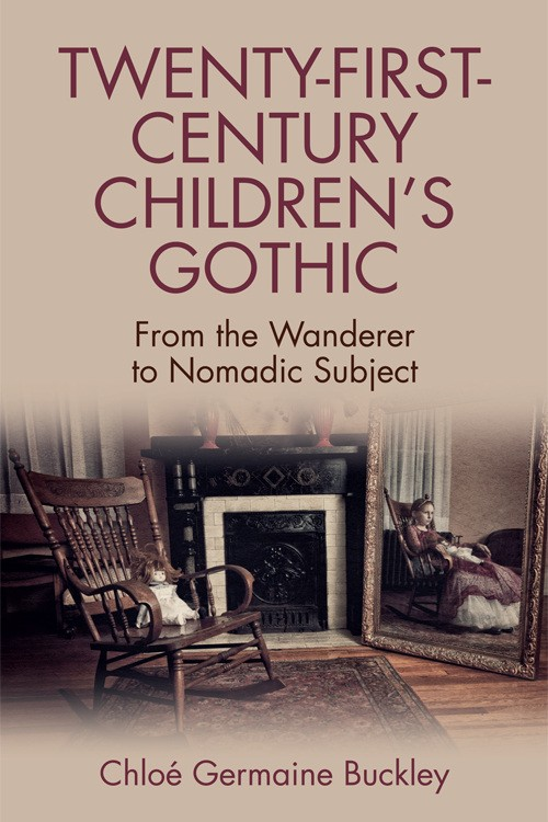Terrifying Tales... a top ten of the best Gothic stories for children and young adults