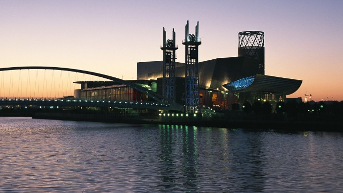 review of hamlet performed in the lowry salford quays essay As the curtain rises on 2018 and the pantomime season draws to an end, it is a good time to look ahead at what manchester's theatres have lined up for the new year.