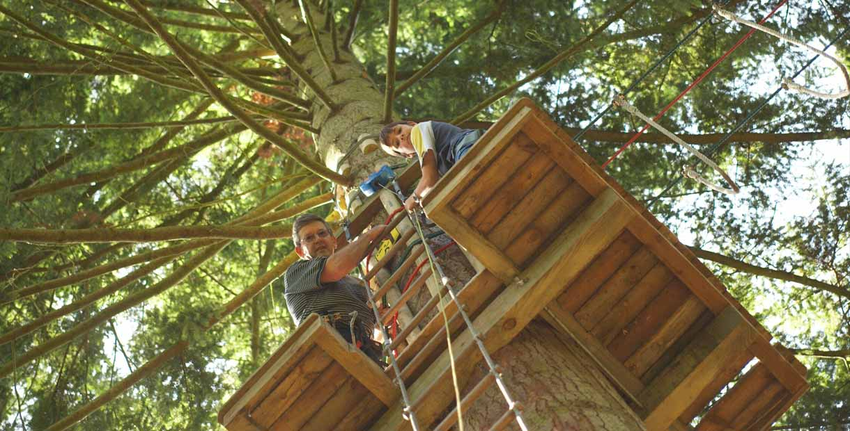 Go Ape Tree Top Adventure Adventure Park Playground In Buxton England Visit Manchester