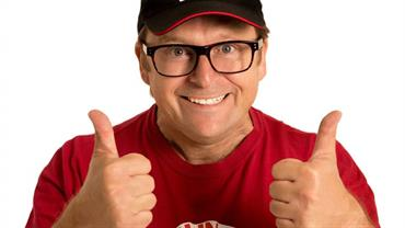 Off the Rails Comedy Club - Ivan Brackenberry and MC Mick Ferry (other acts TBC) (27 Sept 2020)