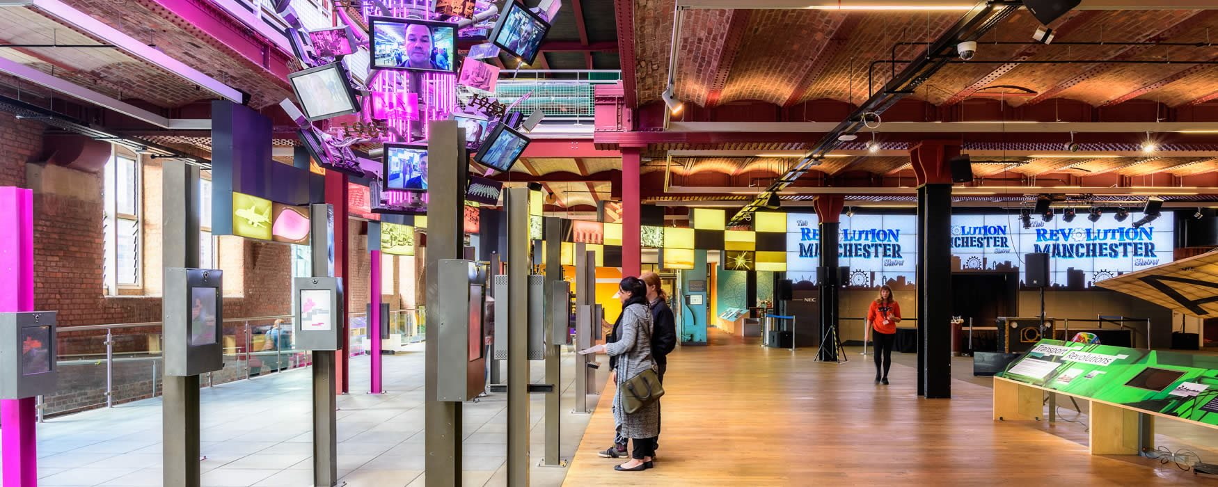 Family Friendly Things To Do In Manchester Visit Manchester