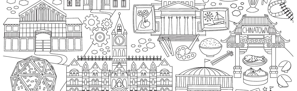 Halloween Ausmalbilder Halloween Print Outs Lovely New Coloring ... | 370x1204