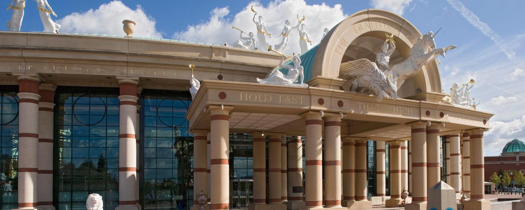 19afca1d9c0d Shopping in Manchester - Visit Manchester