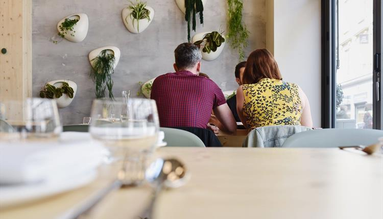 A Z Of Places To Eat In Greater Manchester Visit Manchester