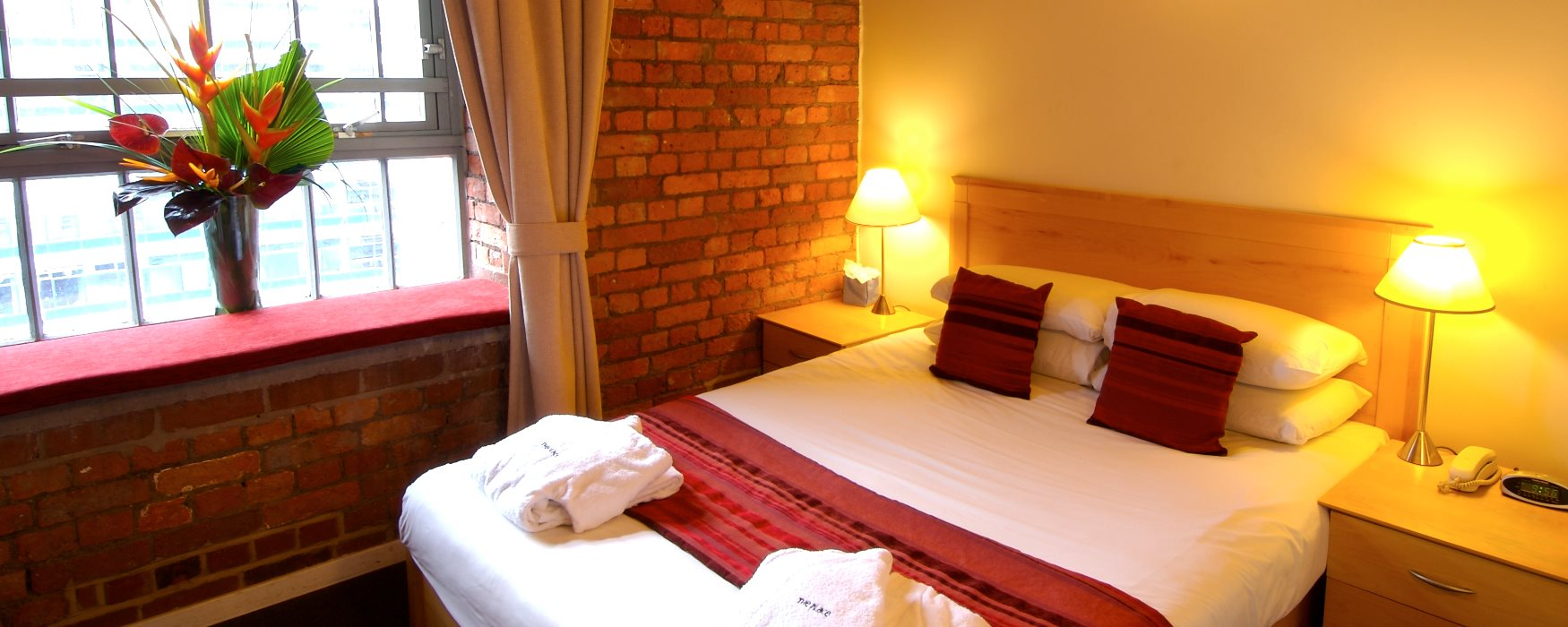 Serviced Apartments In Manchester Visit Manchester