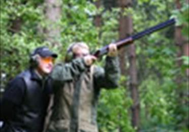 Manchester Clay Shooting Club