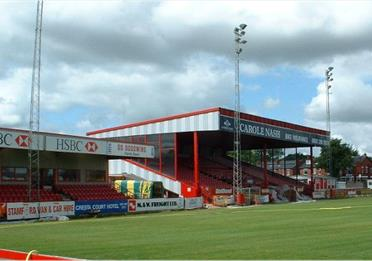 Altrincham Football Club