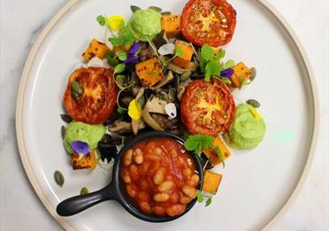Health Food Restaurants In Manchester Visit Manchester