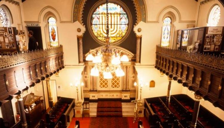 blackpool jewish personals Sawyouatsinai is a jewish dating service that combines the personal touch of a matchmaker with unique matching technology the service benefits jewish singles of all ages, religious levels & locations to meet their match.