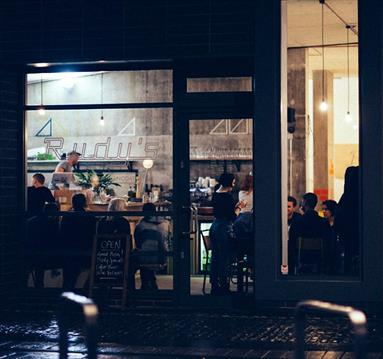Food And Drink In Manchester The Essential Guide Visit
