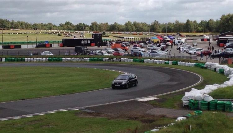 Three Sisters Race Circuit >> Three Sisters Racing Circuit Wigan Visit Manchester