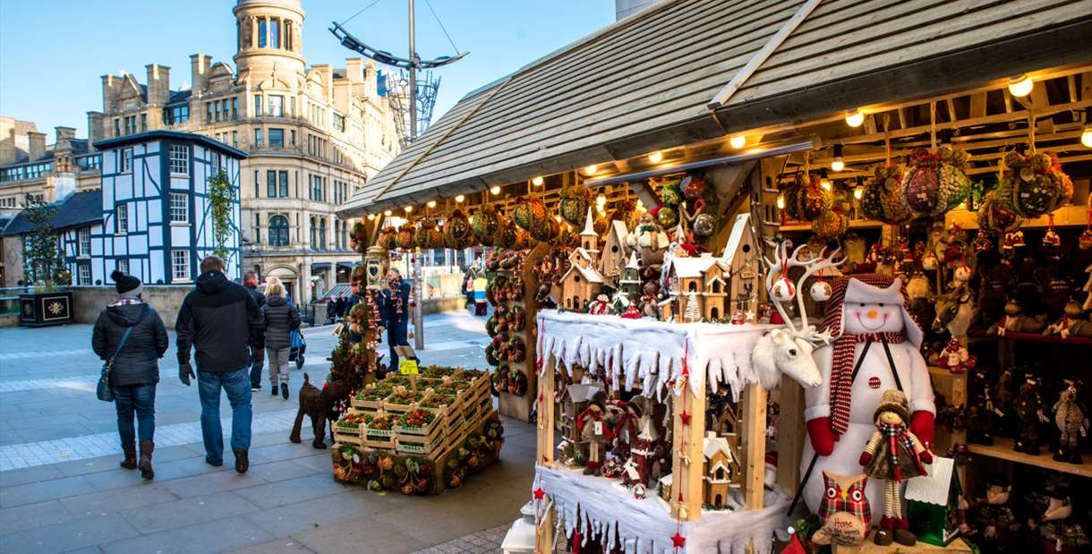 Christmas Markets In Germany 2019 Dates.Manchester Christmas Markets Manchester Visit Manchester