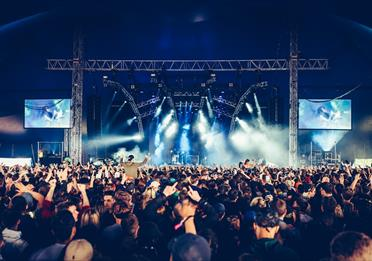 Music Events - Visit Manchester