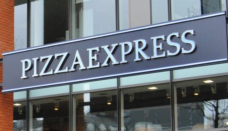 Pizzaexpress Salford Salford Visit Manchester