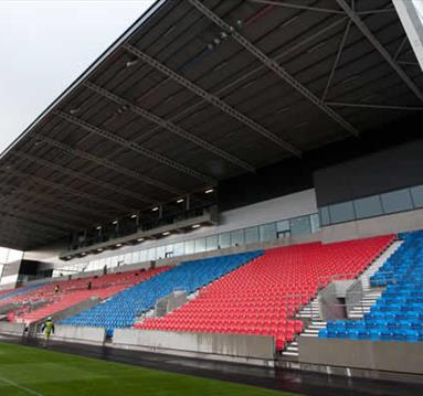 Salford City Stadium