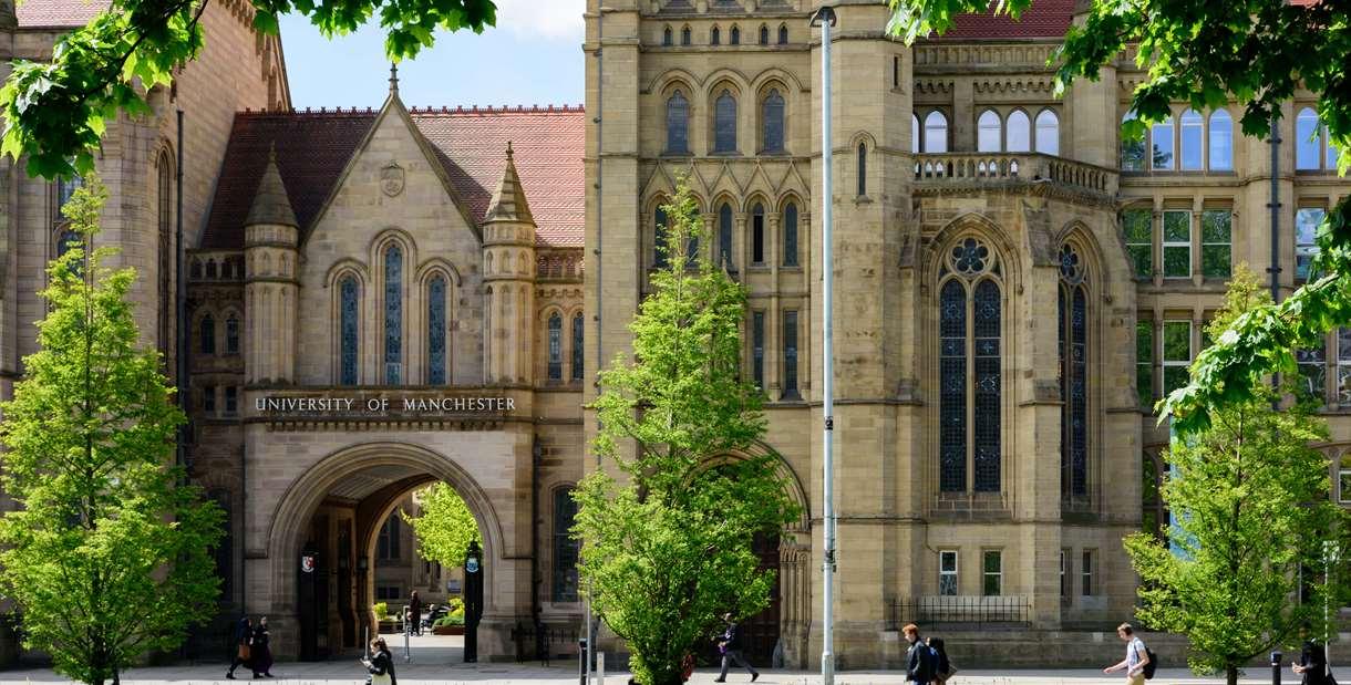 マンチェスター大学(The University of Manchester)とは?キャンパスや選考ごとの基本情報を解説!