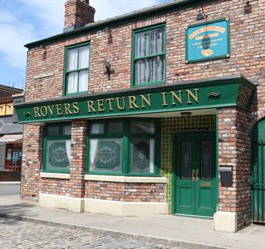 Coronation Street: The (New!) Tour