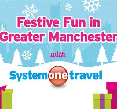 Festive Fun with System One