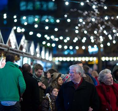 51 Things to do this Christmas in Greater Manchester