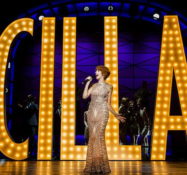 Interview with Kara Lily Hayworth who plays Cilla in Cilla The Musical