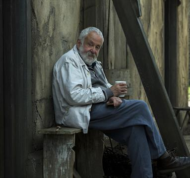 "Mike Leigh: Peterloo is a ""metaphor"" for the modern age"