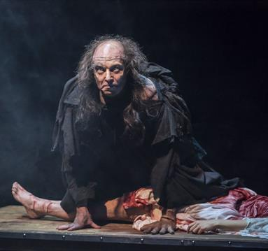 Review | Frankenstein at the Royal Exchange Theatre