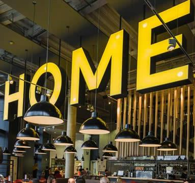 HOME Manchester