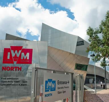 IWM North