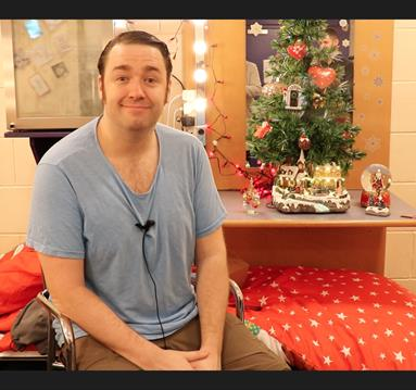 Jason Manford's Top 5