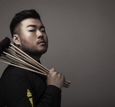 Why Manchester's a big hit with Chinese marimba star Leo