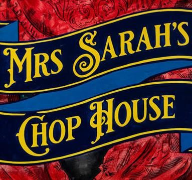 Iconic Mr Thomas's Chop House to become Mrs Sarah's Chop House on Thursday 7th March