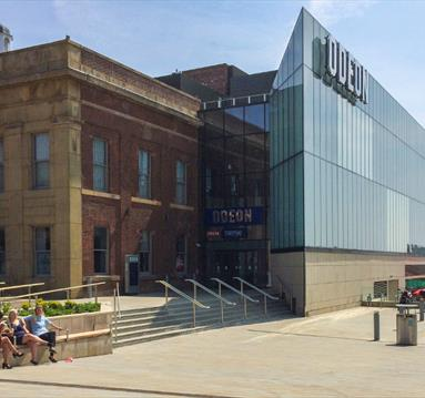 Top Visitor attractions oldham