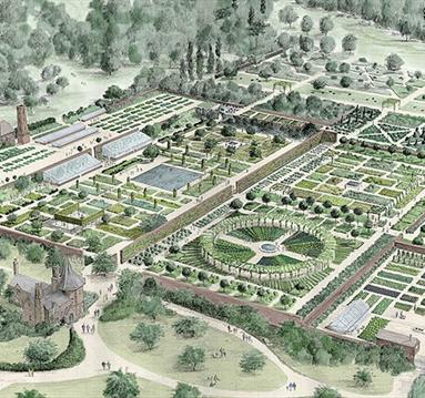 RHS Garden Bridgewater gets the go ahead