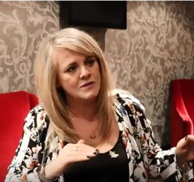 Sally Lindsay on the Emmeline Pankhurst story