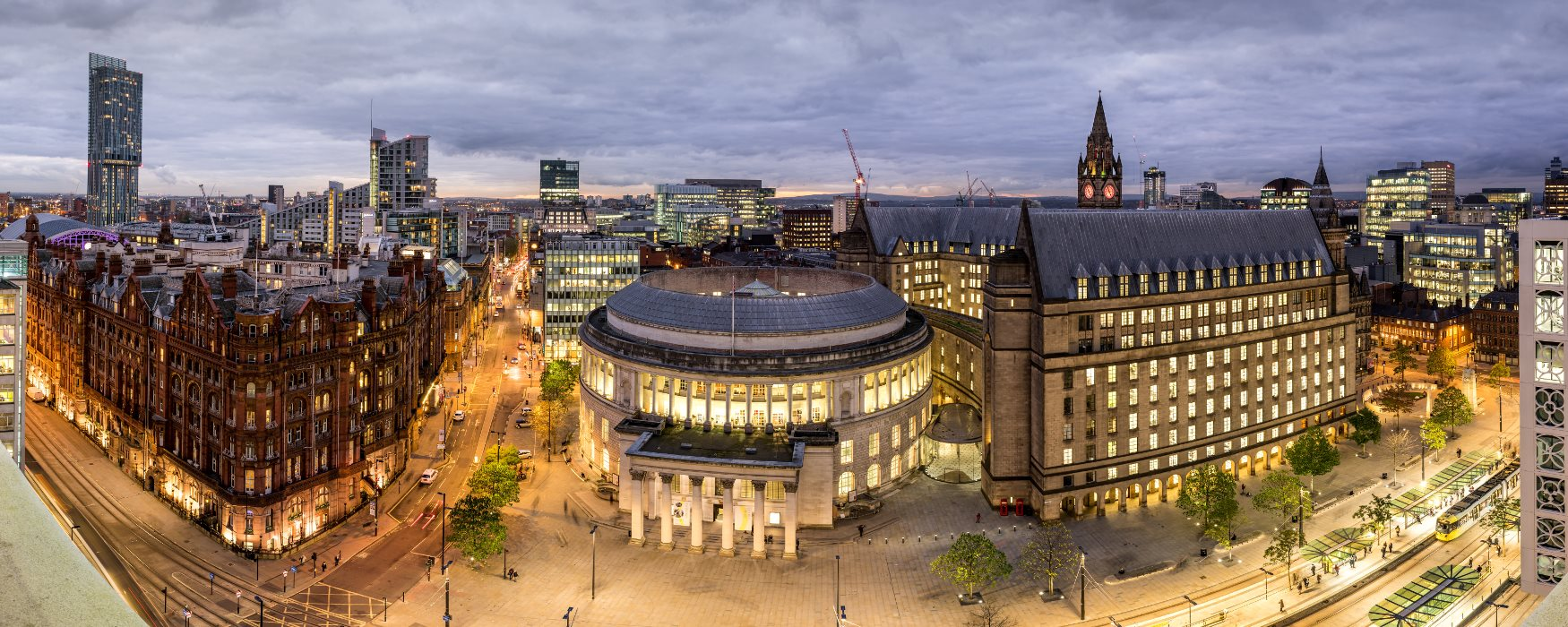 25 Best Things To Do In Manchester (England) - The Crazy ...