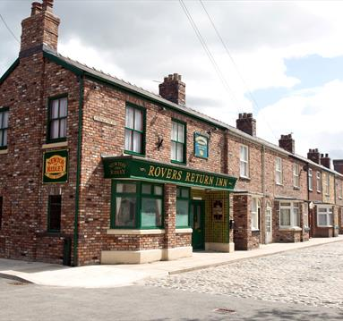 Coronation Street Tours Return For 2019