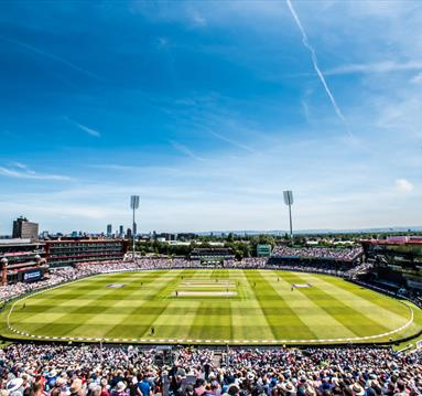 An Unmissable Summer of Cricket in Manchester