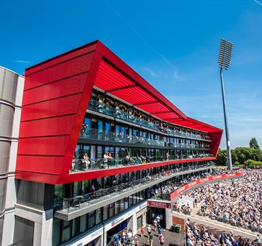 10 Reasons to Visit Hilton Garden Inn Emirates Old Trafford