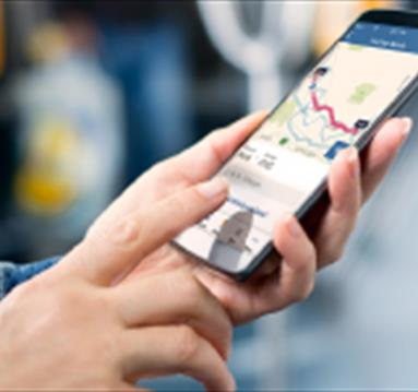 Travel made simple with the Stagecoach Bus App