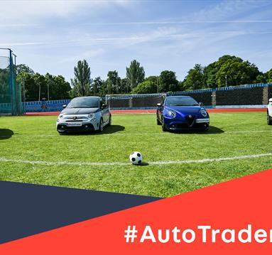Win AutoTrader World Cup Semi Final Screening tickets in Manchester