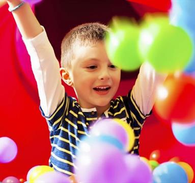 Top 5 Autism Friendly Activities in Greater Manchester
