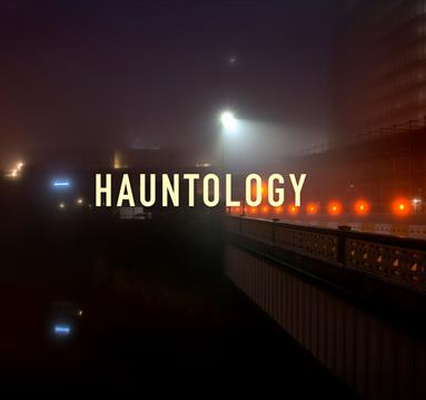Hauntology Event