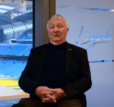 Mike Summerbee Locals Like Top 5