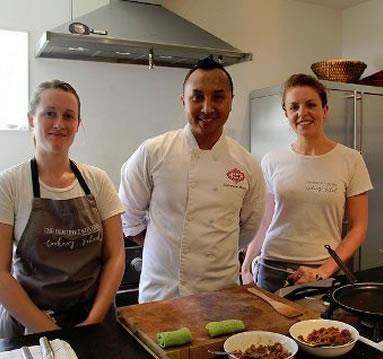 Ning cookery school