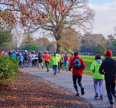 13 of the best parkruns in Greater Manchester