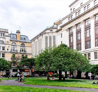Top 5 Hidden Green Spaces In The City
